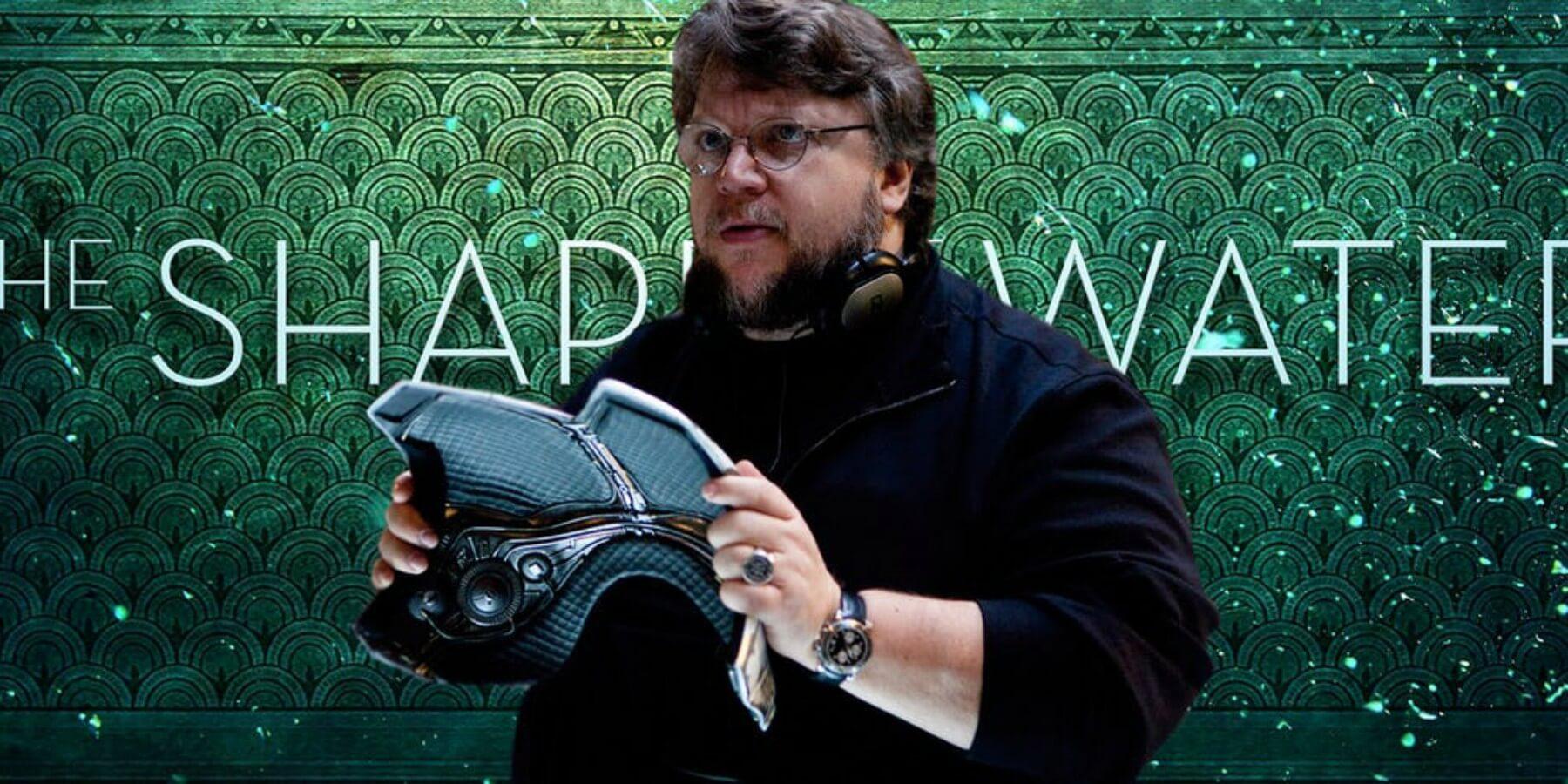 Guillermo del Toro arrasa en las nominaciones al Oscar 2018