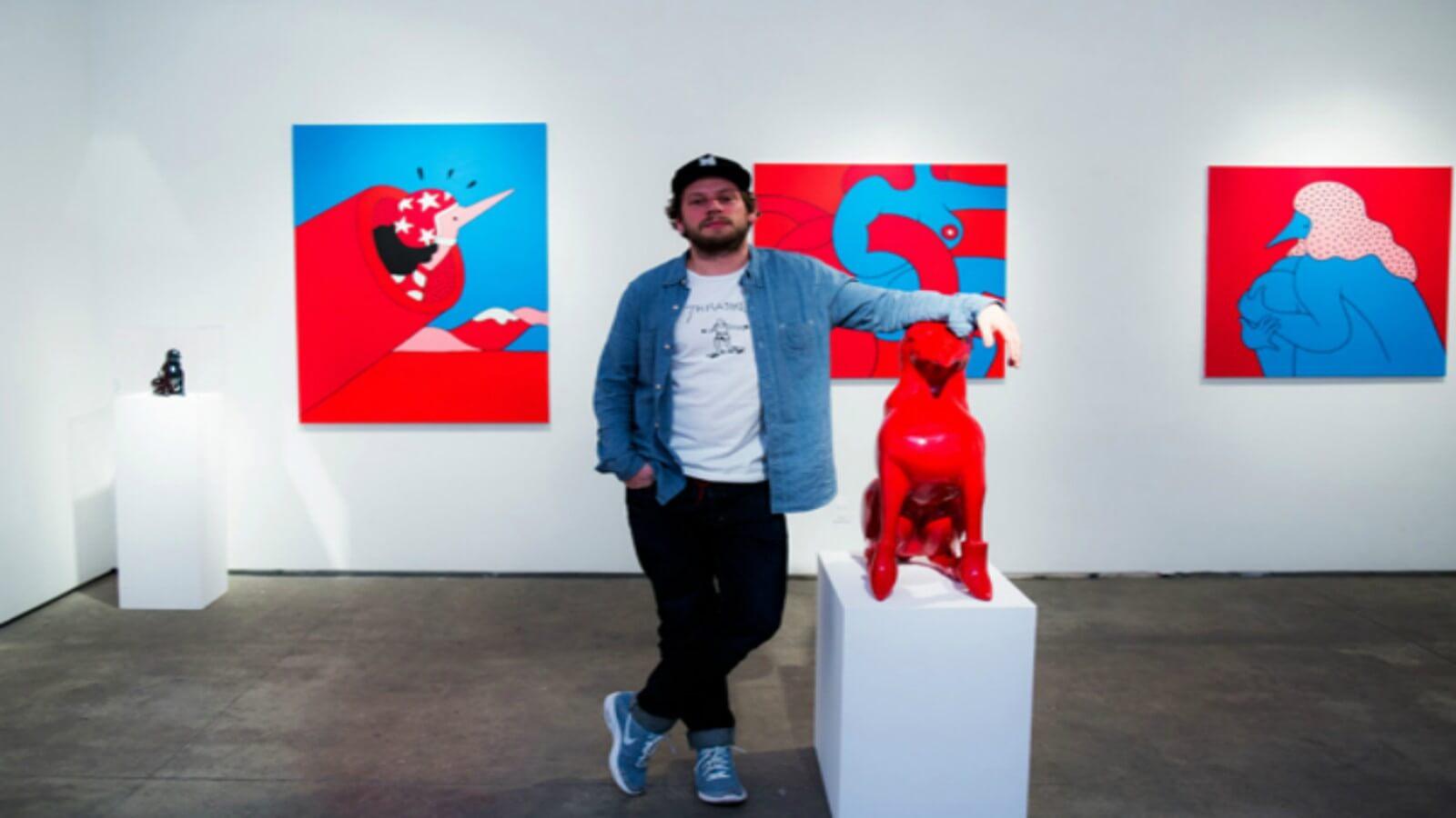 Joshua Liner Gallery inaugurará exhibición por su primer década