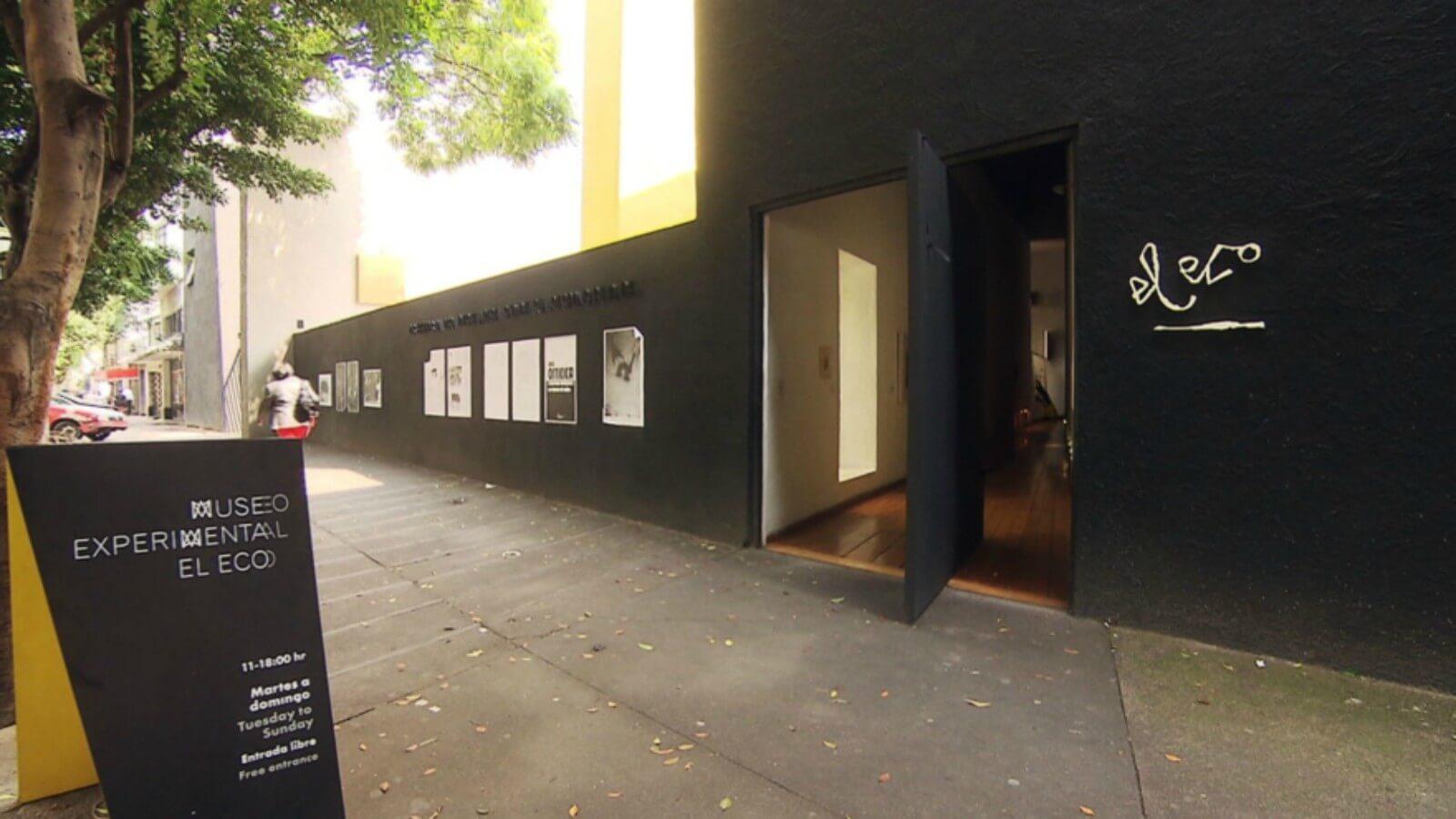 """Les ganó la """"hemoción"""": demandarán a artistas por daños en Museo Experimental El Eco"""