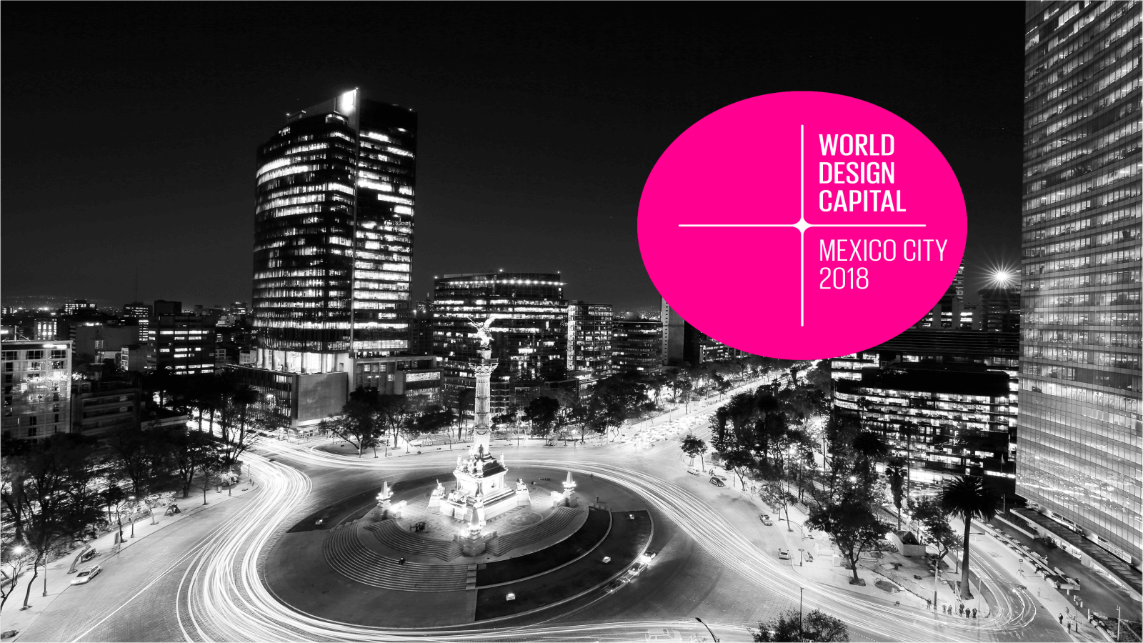 World Design Capital México 2018 alista su programa de actividades