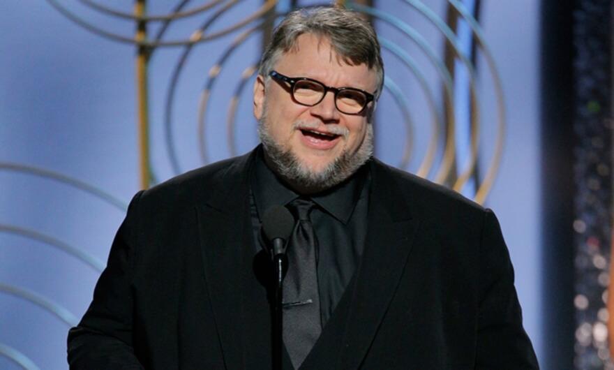 Guillermo del Toro: «los monstruos me han salvado»