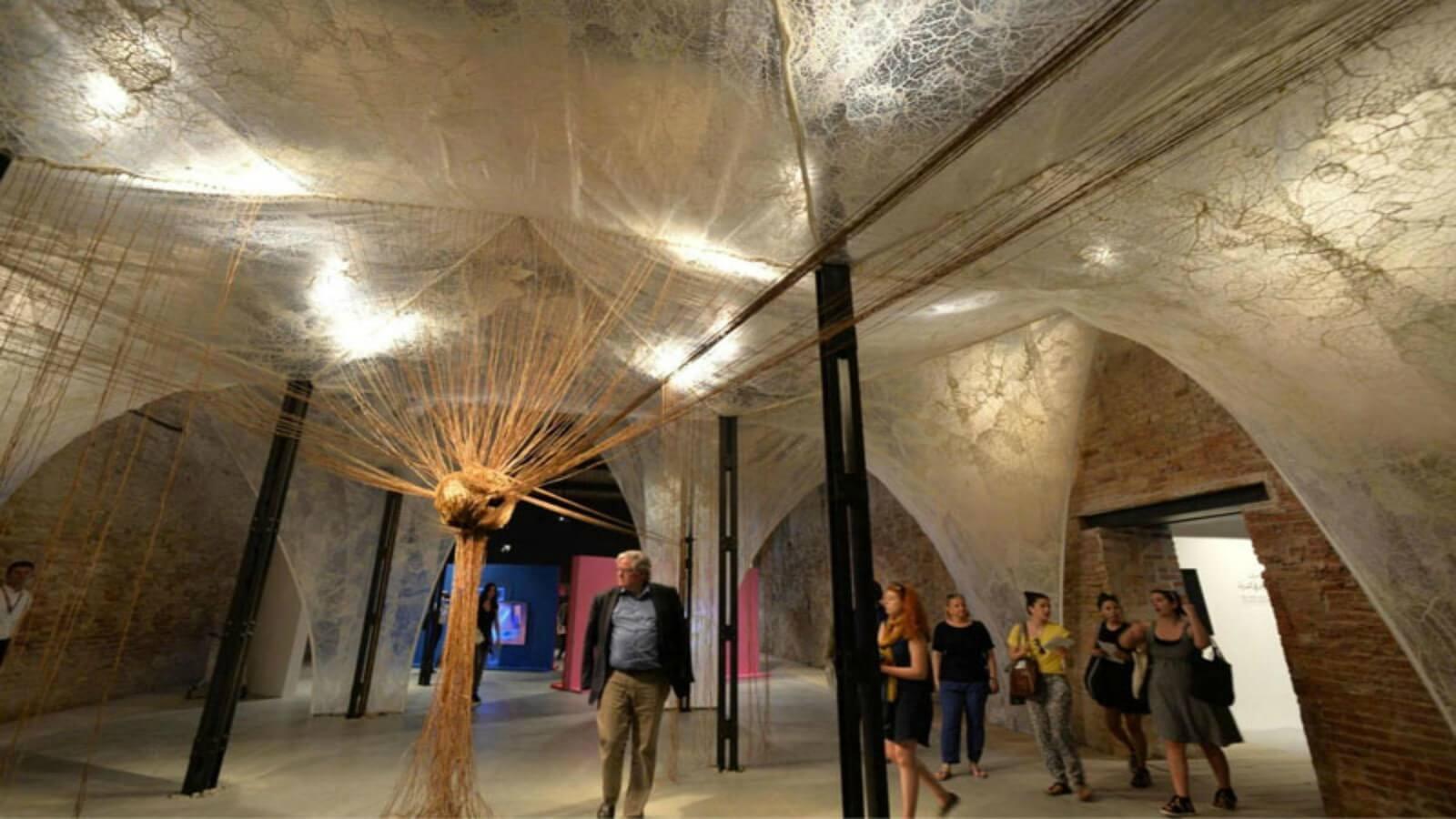 Se ha revelado el nombre para el Pabellón de México en Bienal de Venecia