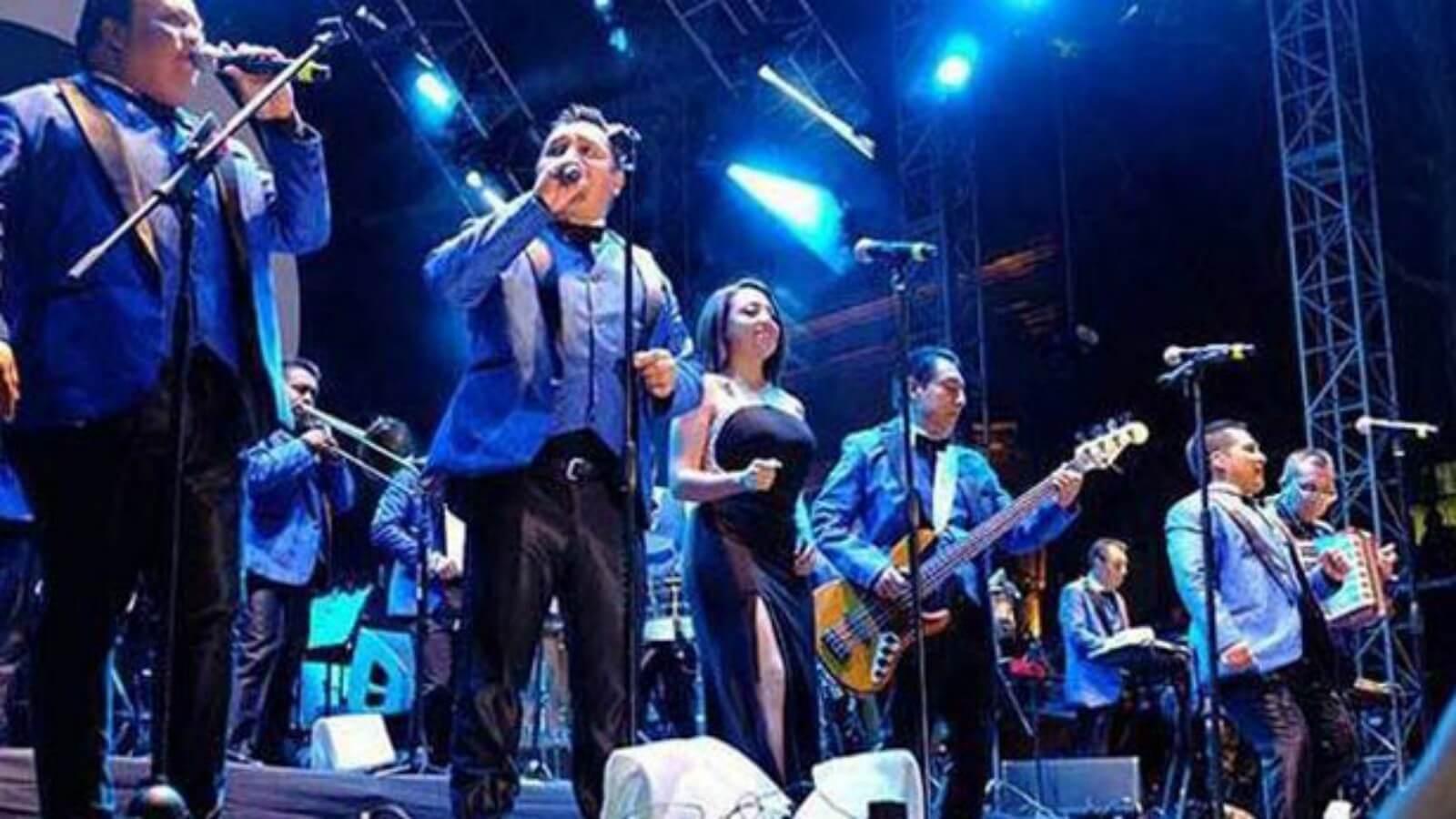 De Iztapalapa para el mundo: la polémica de Los Ángeles Azules en Coachella
