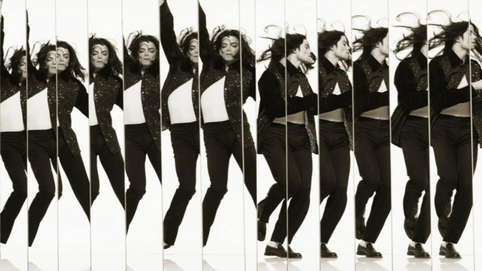 El Grand Palais de París ofrecerá exposición de Michael Jackson