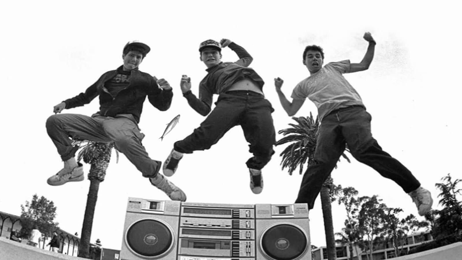 ¡La autobiografía de los Beastie Boys llegará al fin!