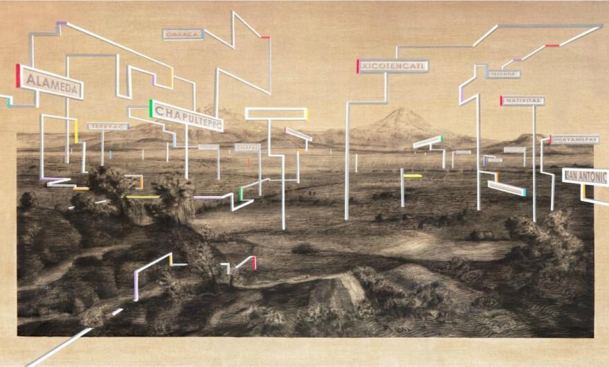 El Museo de la CDMX presenta un recorrido histórico por la jungla de concreto