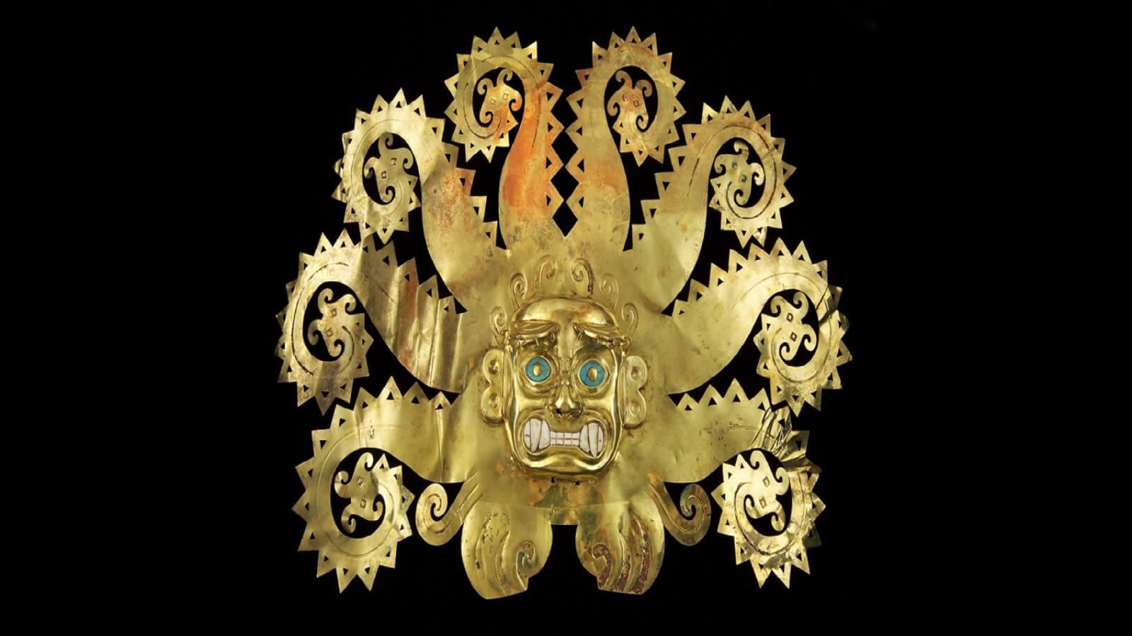 Exposición de arte prehispánico en el MET de Nueva York
