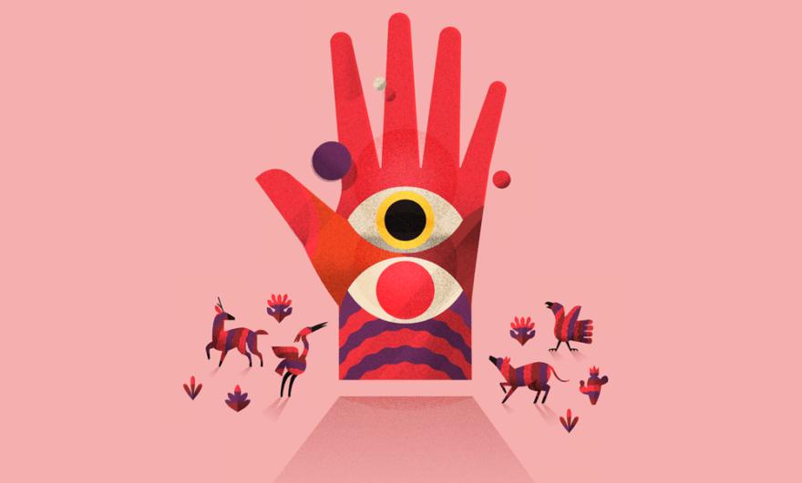 Pictoline convoca a la Primera Bienal de Ilustración en México