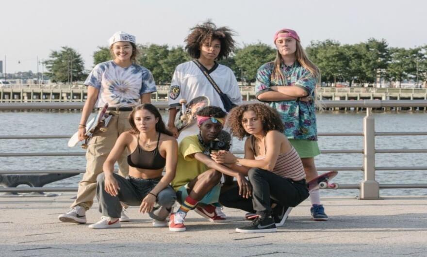 The Skate Kitchen: un documental sobre el skate femenil
