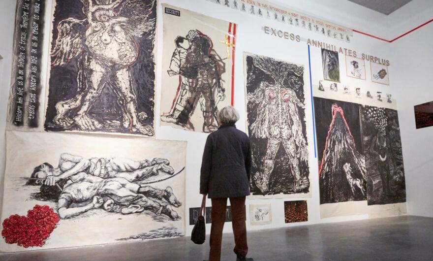 4ta Trienal del New Museum en New York