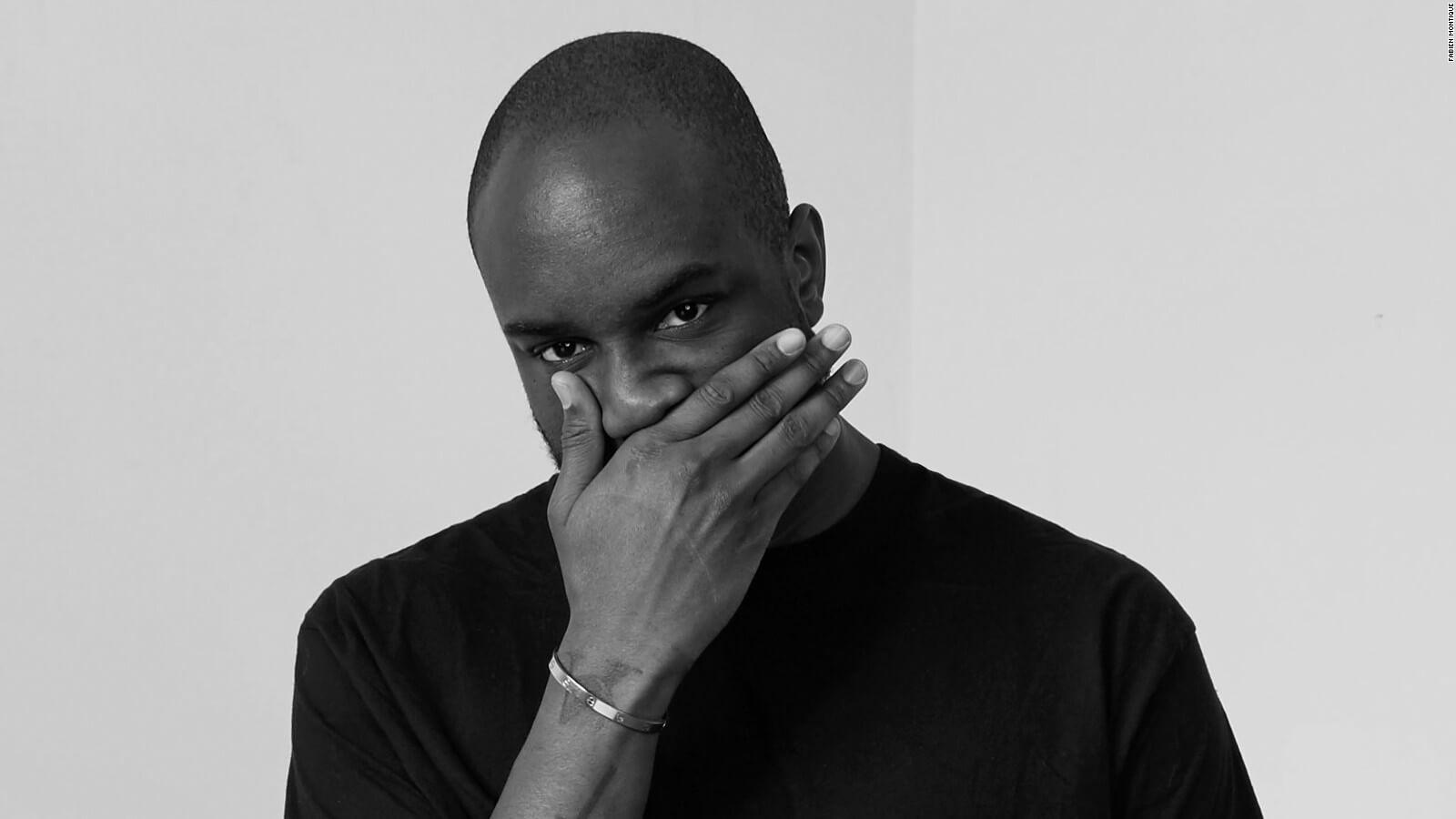 Virgil Abloh, nuevo director creativo en Louis Vuitton