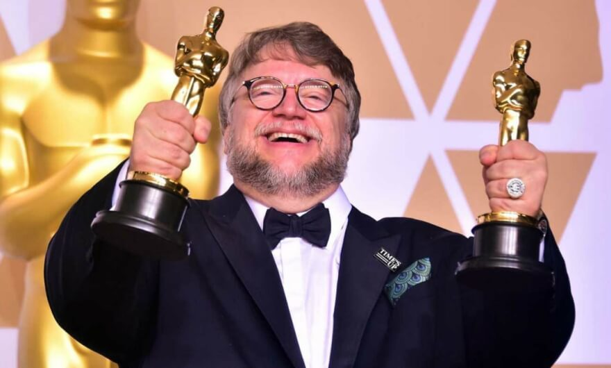 «La Forma del Agua» arrasa en los Óscar 2018