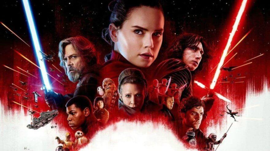 El documental detrás de 'Star Wars: The Last Jedi'