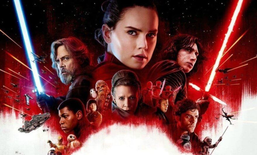 El documental detrás de 'Star Wars: The Last Jedi'