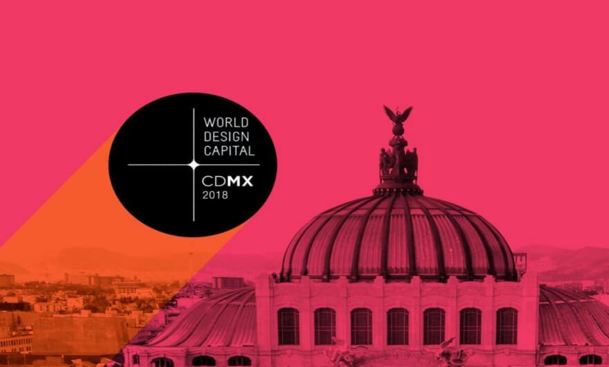 World Design Capital México 2018