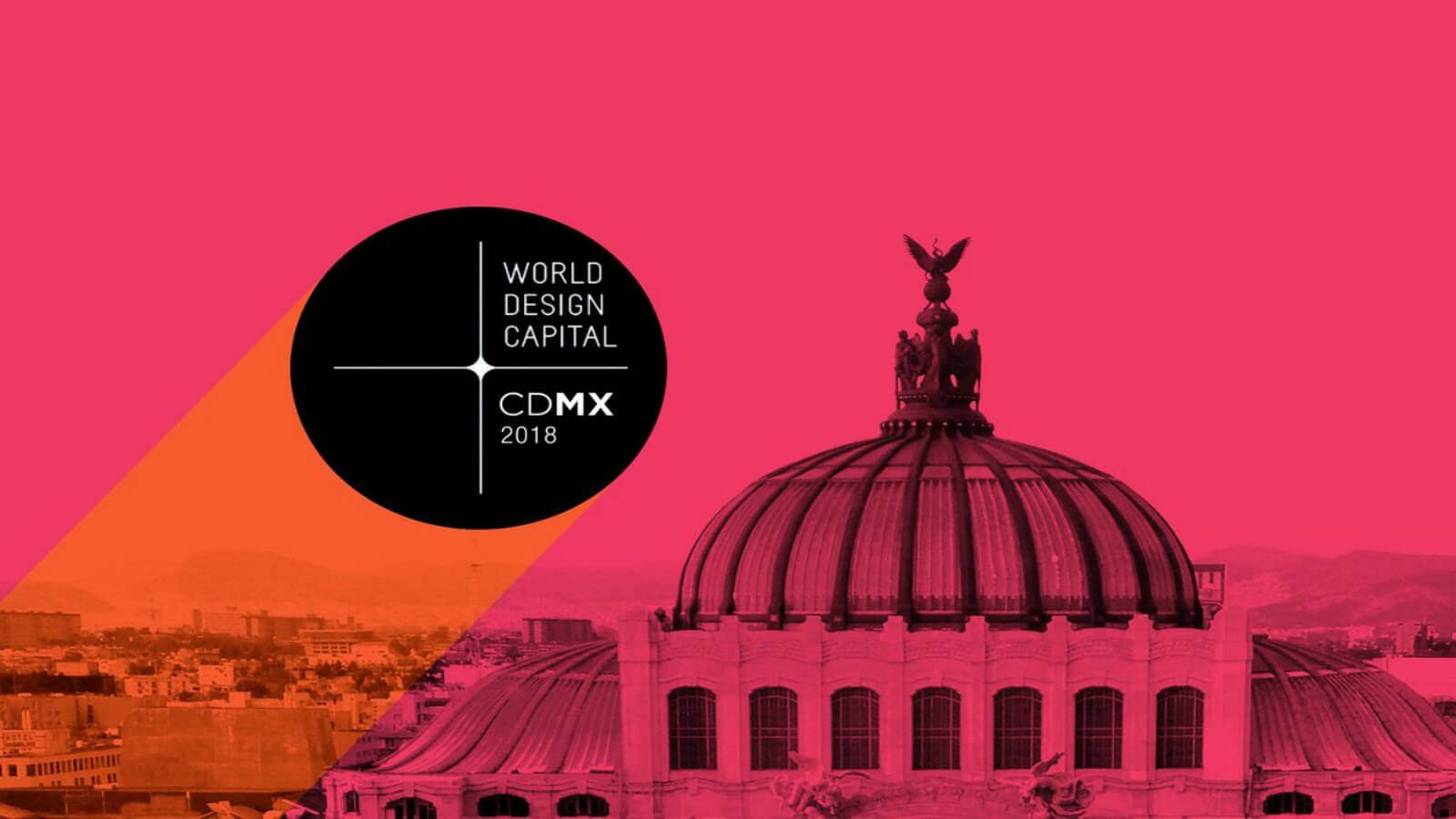 World Design Capital México 2018