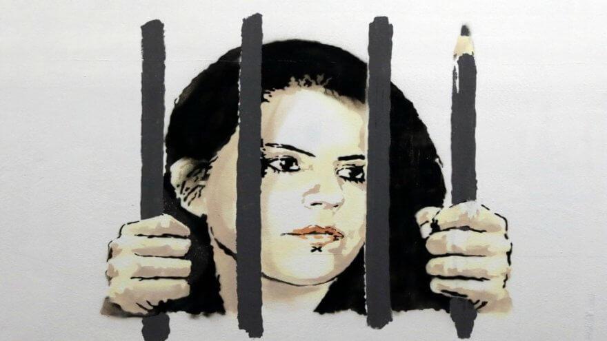 Banksy toma las calles de NY con nuevos murales