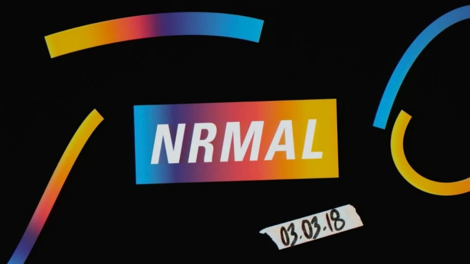 5 bandas que no te puedes perder en NRMAL 2018