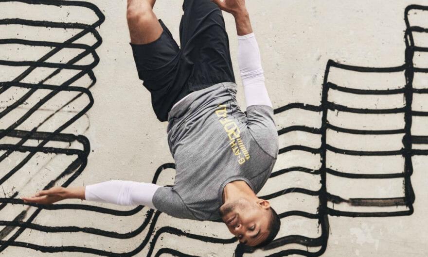 El artista «Revok» demanda a H&M por uso de obra