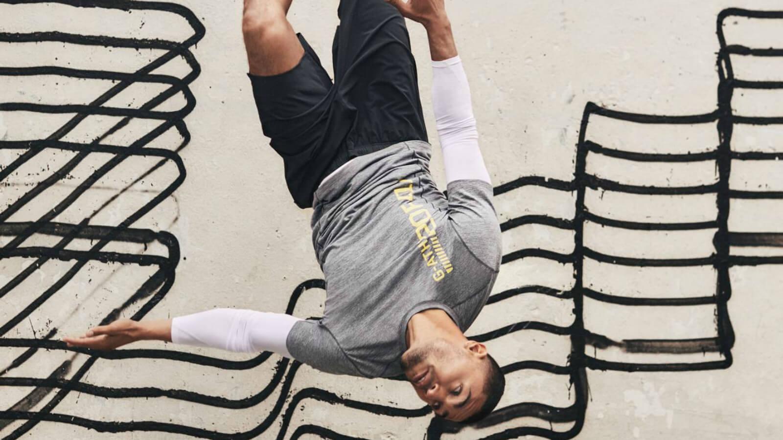 "El artista ""Revok"" demanda a H&M por uso de obra"
