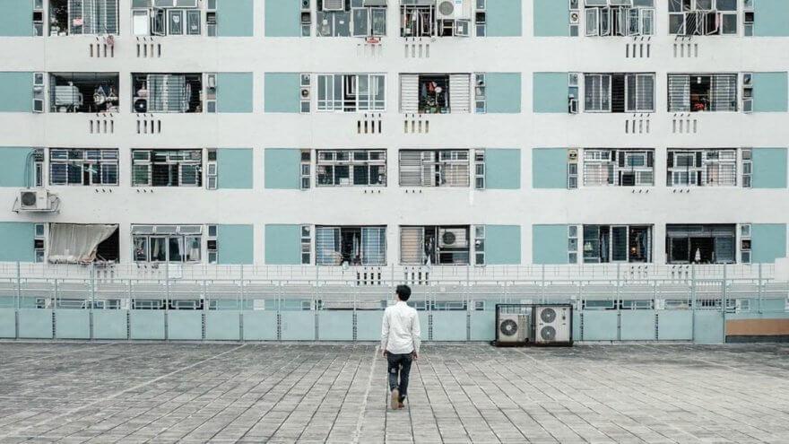 Los viajes fotográficos de Victor Cheng