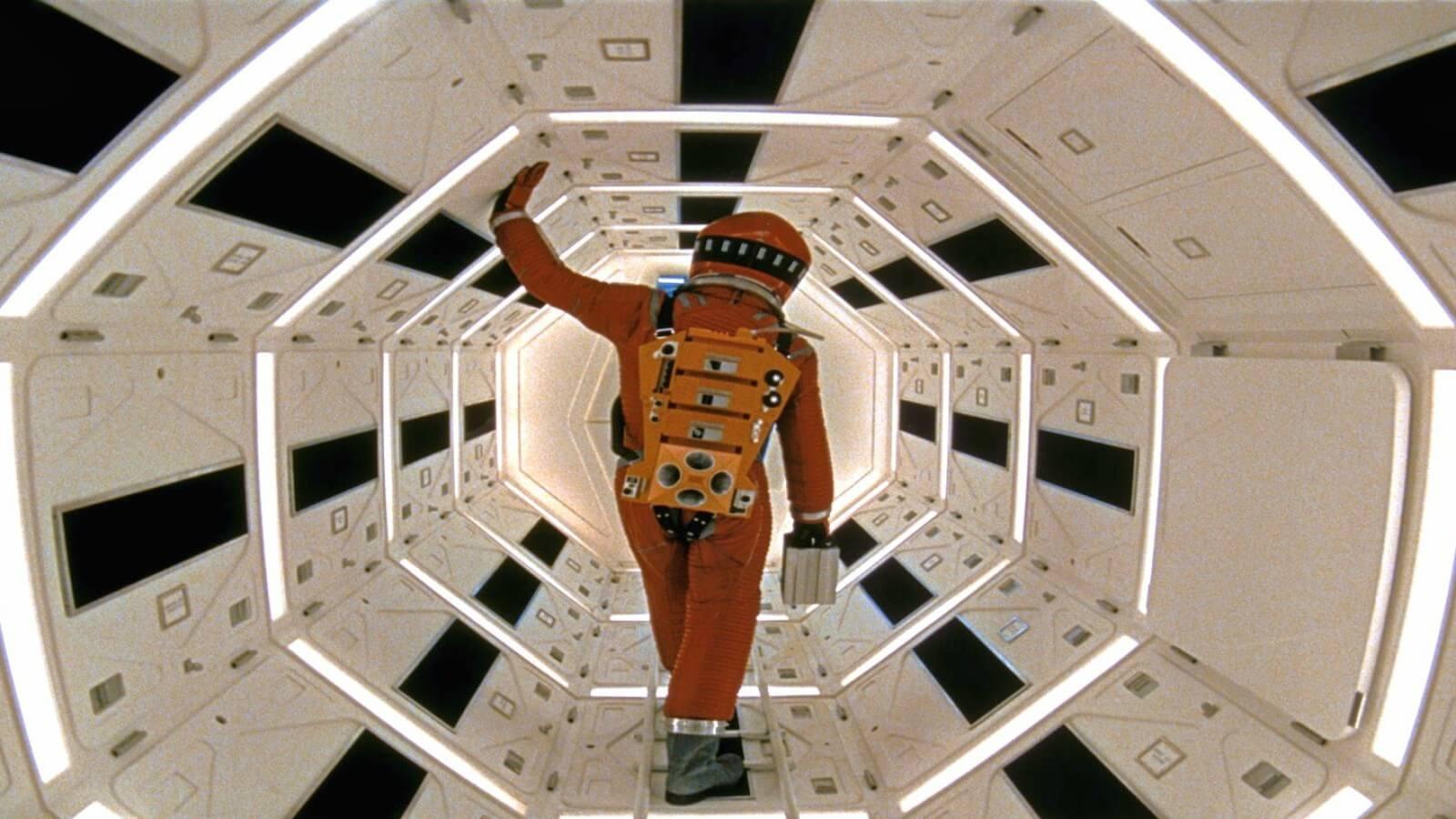 A 50 años de Odyssey 2001 de Kubrick