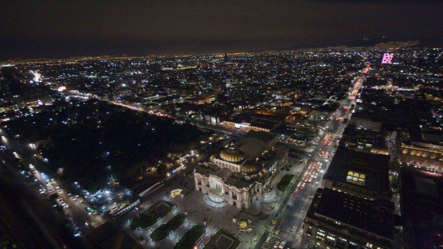 Open House Worldwide por primera vez en México