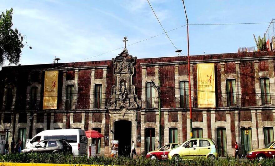 De Hotel a Museo: El Cortés será transformado
