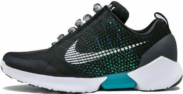 Nike lanza zapatos deportivos inteligentes