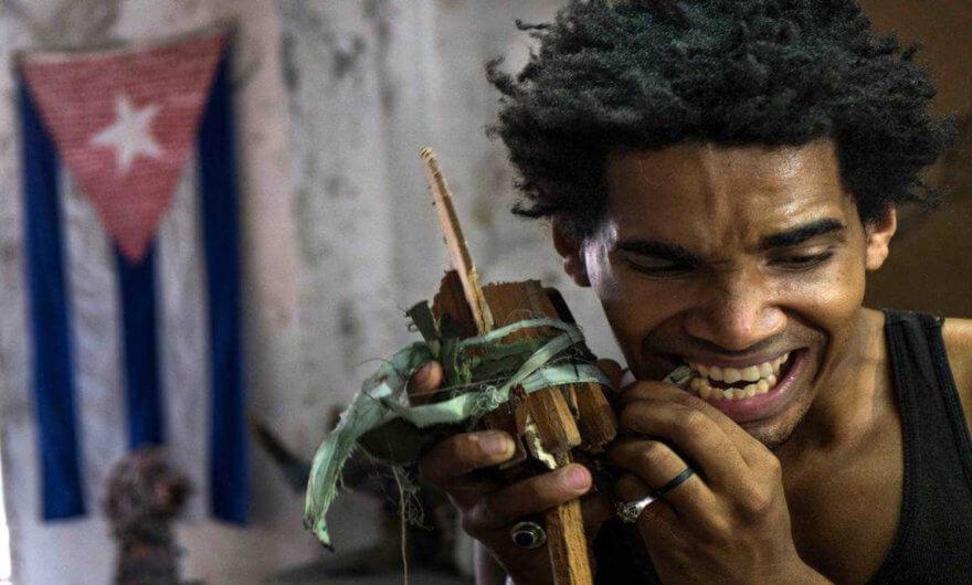 Bienal de artes plásticas independiente en Cuba