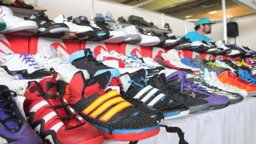 Llega la novena edición de Sneaker Fever