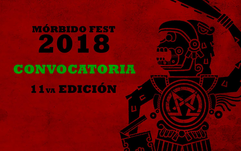 Festival Mórbido