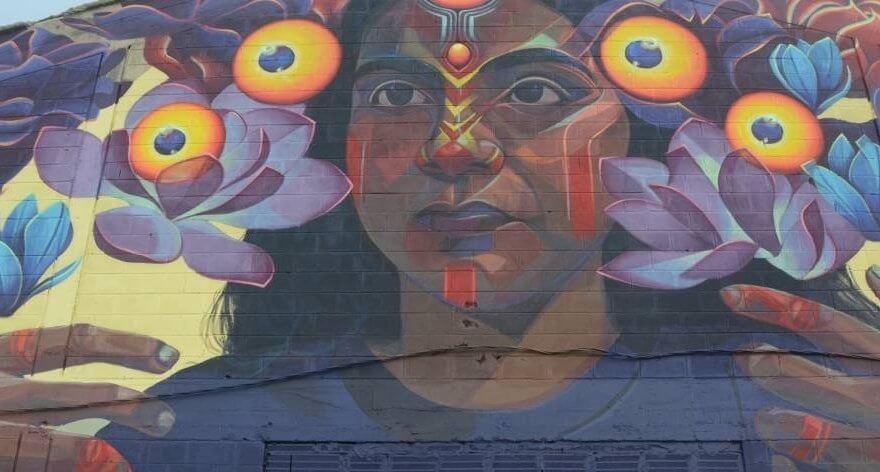 Killart 2018: El festival de street art que colorea Barranquillas
