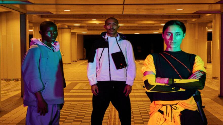 Nike se supera una vez mas: El neon cubre su colección SS18