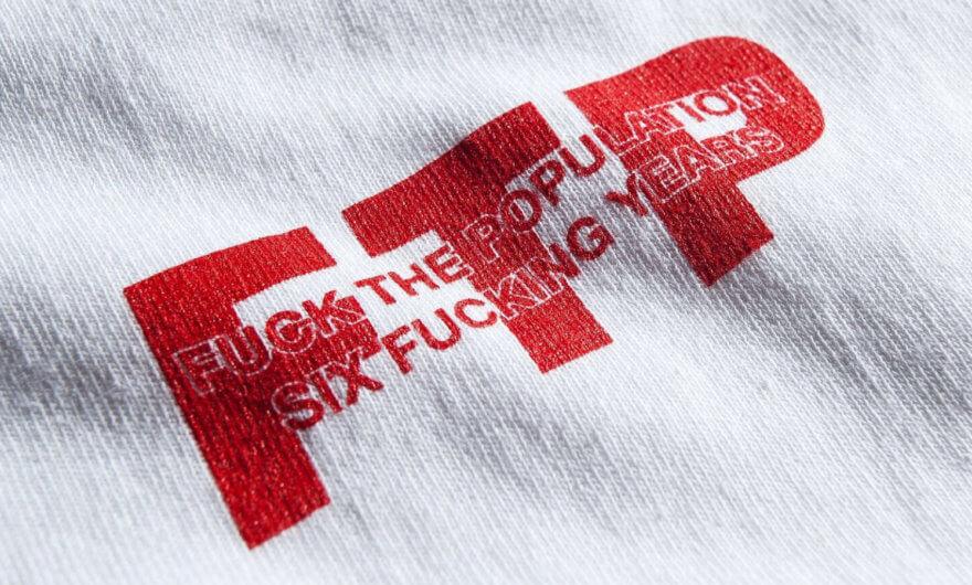 FTP: La esencia del Streetwear de vuelta a las calles