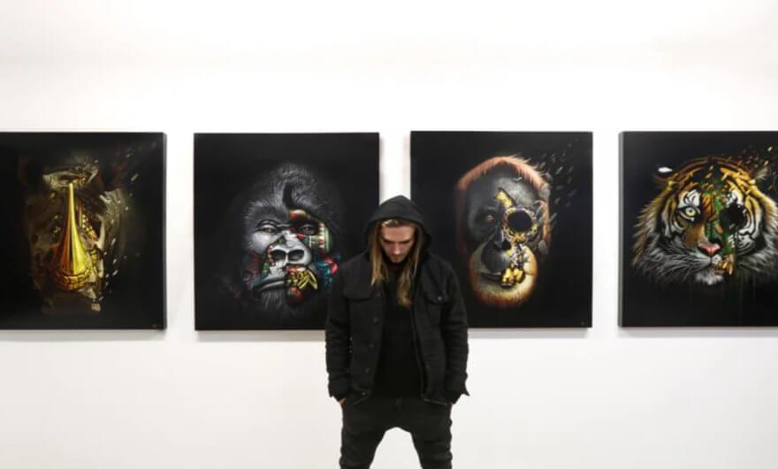 Sonny: Del Arte a la reflexión
