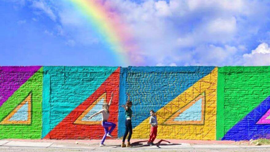 Una visión colorida de México Por Emmanuel Carvajal