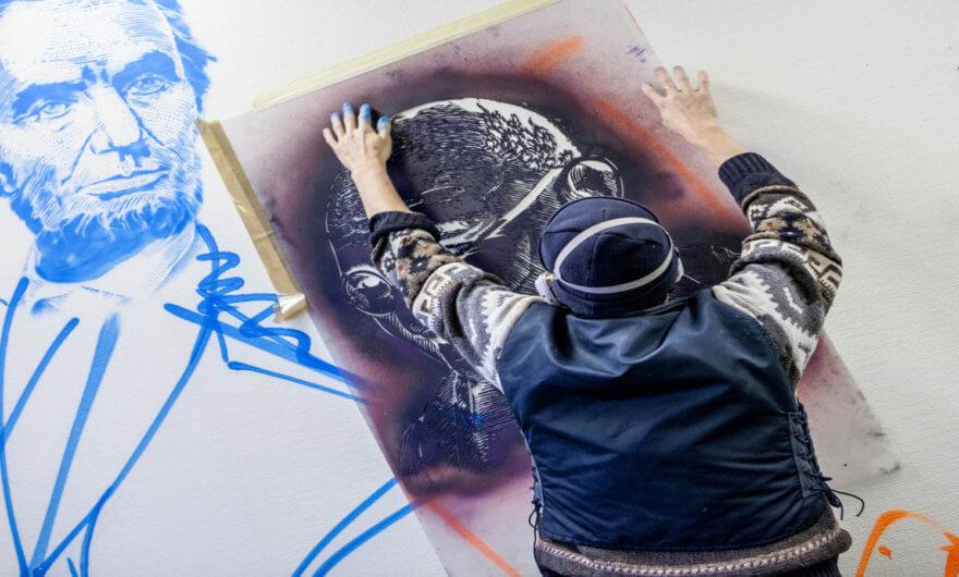Street Art en Berlín bajo amenaza