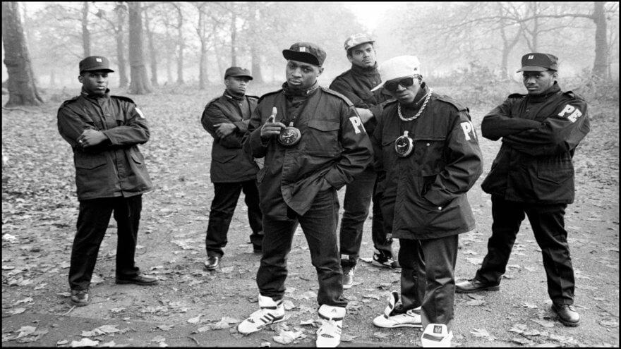 La época de oro del Hip Hop en nueva exhibición