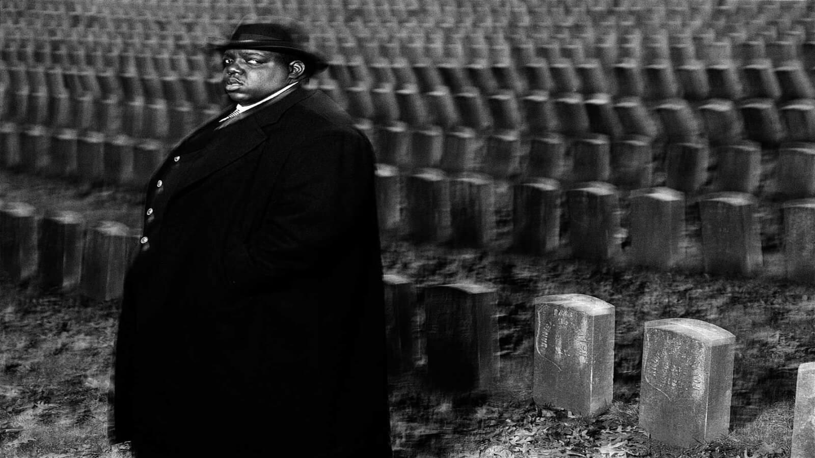 Hip Hop a través del lente de Michael Lavine