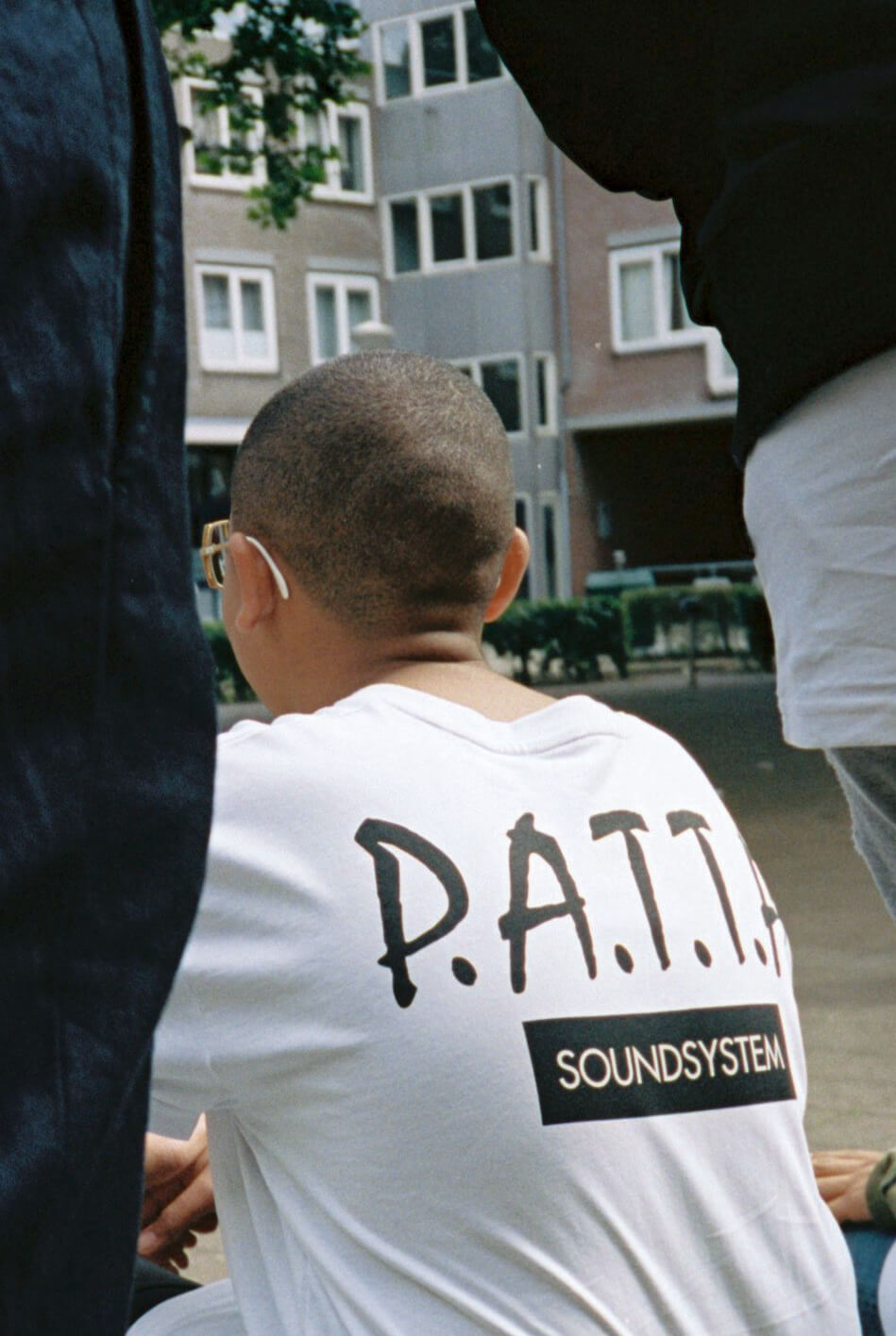 Watch the Sound de Patta