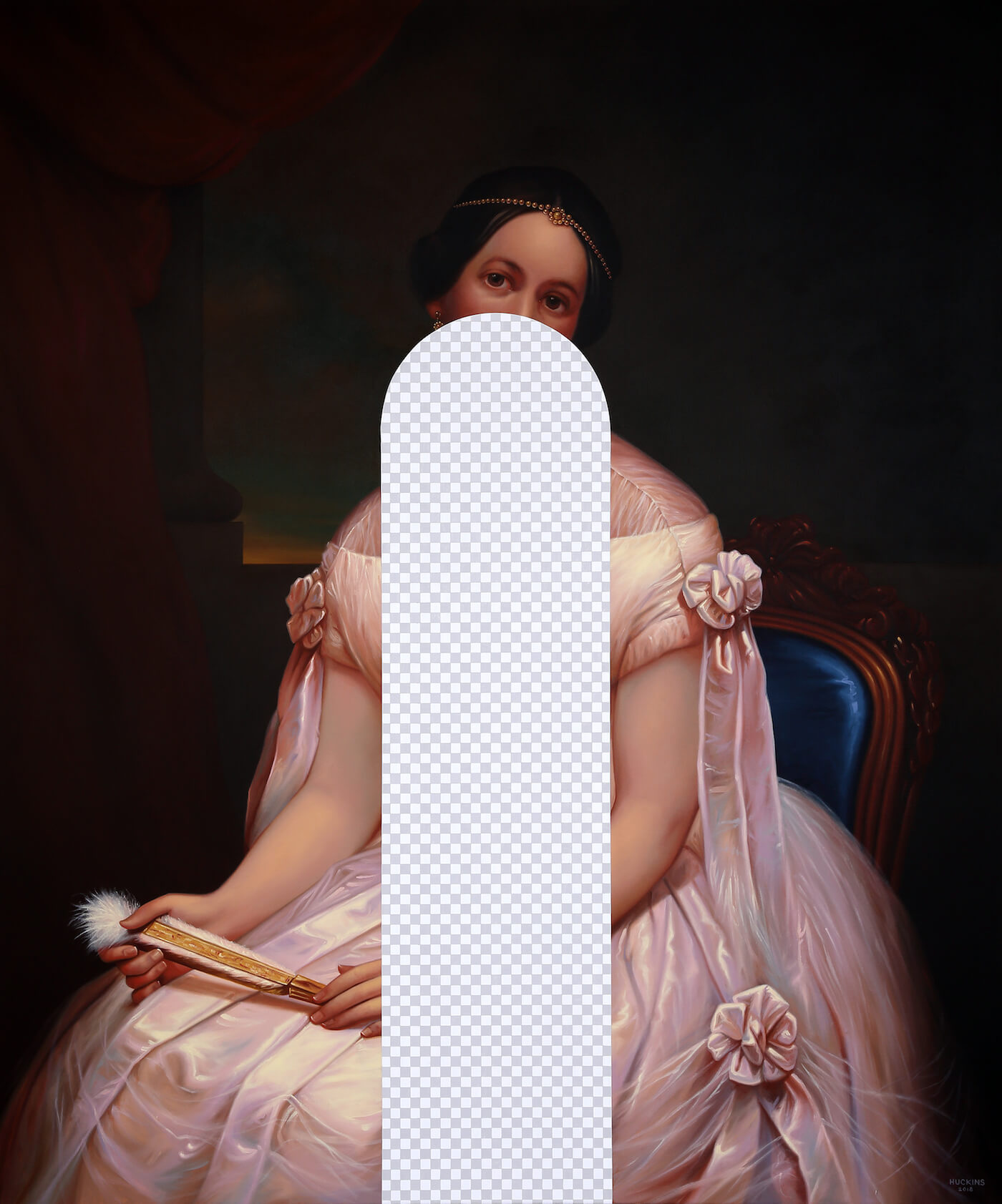 obra shawn huckins