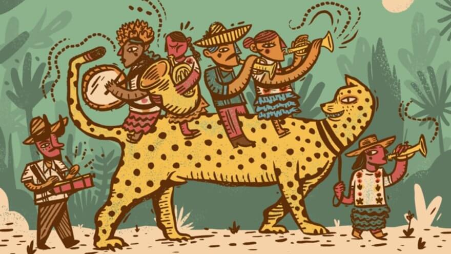 Nuevas propuestas de la ilustración Mexicana