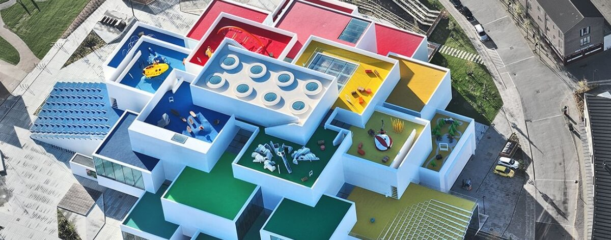 LEGO House el documental de la empresa se acerca