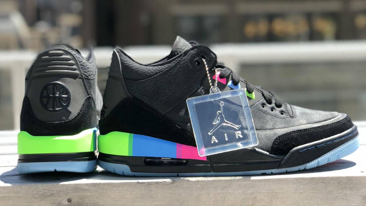 Te presentamos los mejores sneakers de la semana.
