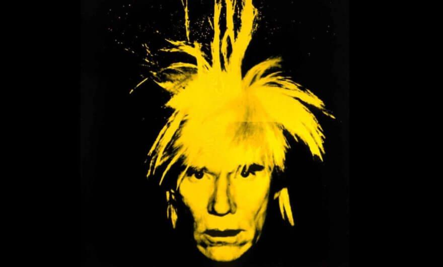 Calvin Klein presenta colección de ropa con Andy Warhol
