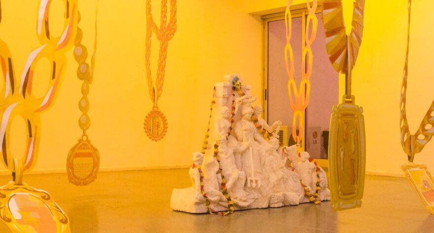JAZ presenta nueva expo de introspección en Argentina