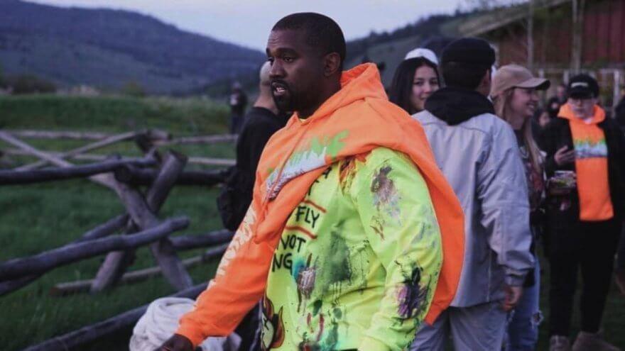 Kanye West y su nuevo álbum «YE»