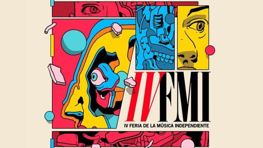 Llega la cuarta edición de la feria de la música Independiente