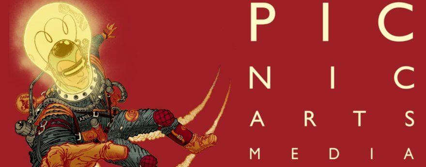 PICNIC Arts Media 2018 en la Ciudad de México